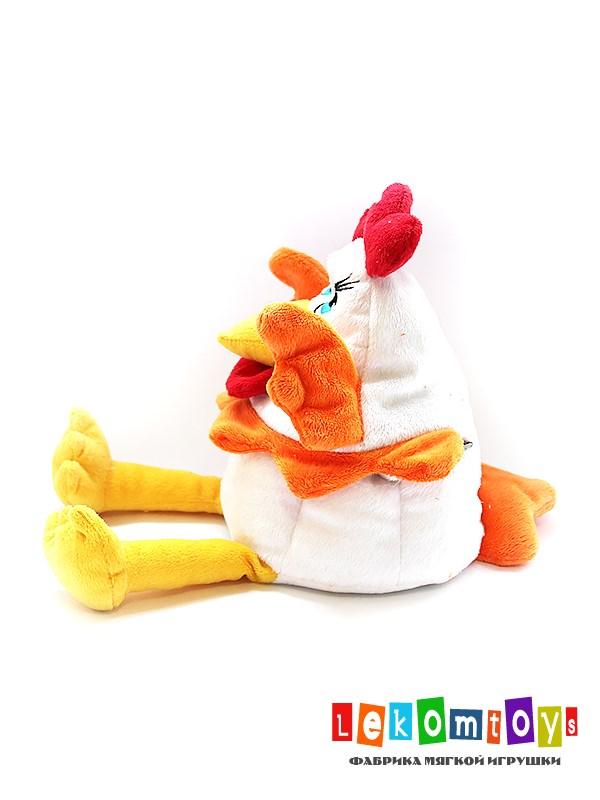 Курица шкатулка