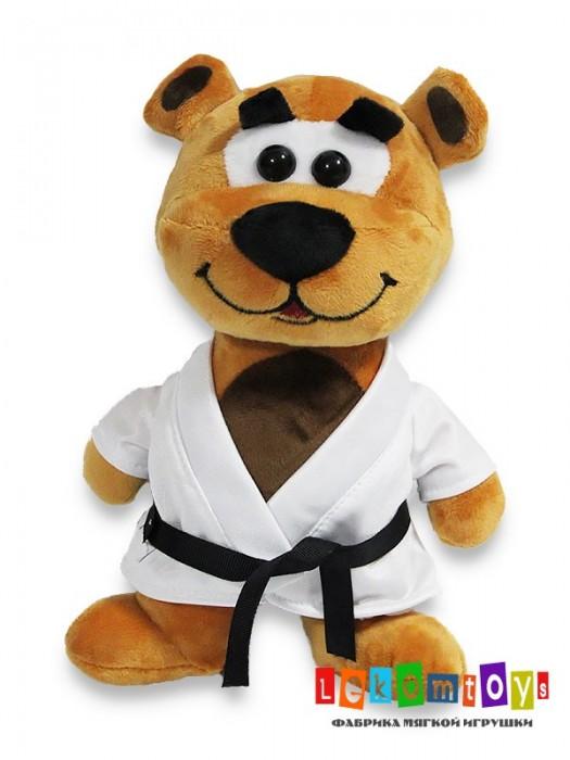 Медведь в кимоно