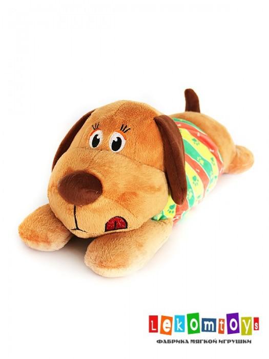Собака подушка