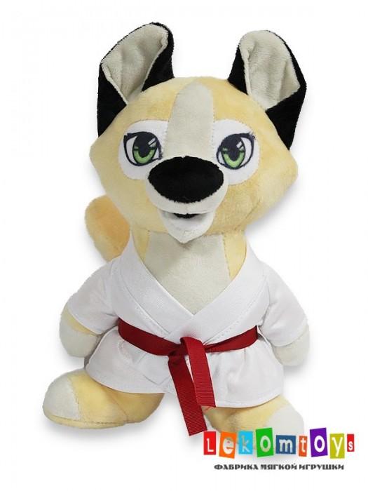 Соболь в кимоно