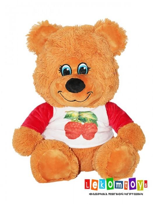 Медведь Малинка