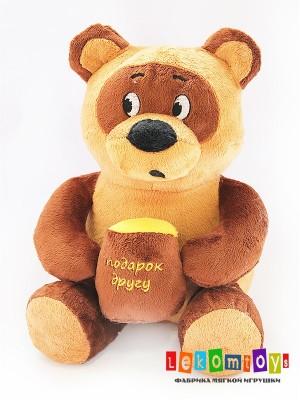 Медведь Пух
