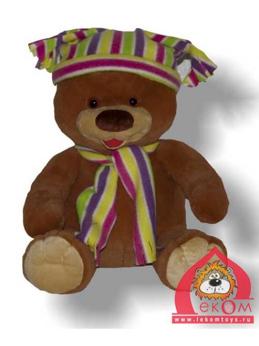Медвежонок Фантик