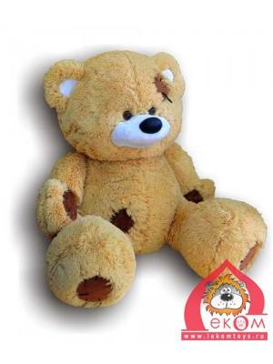 Медведь Плюшкин