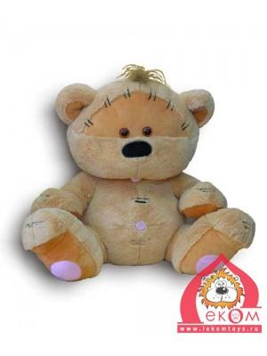 Медведь Пуговка