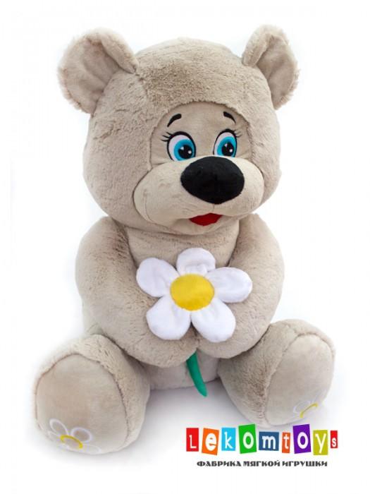 Медведь Ромашка