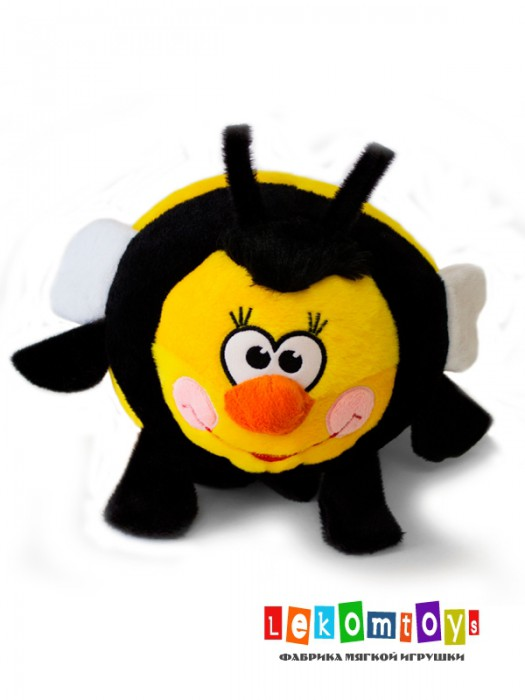 Кругляш Пчела