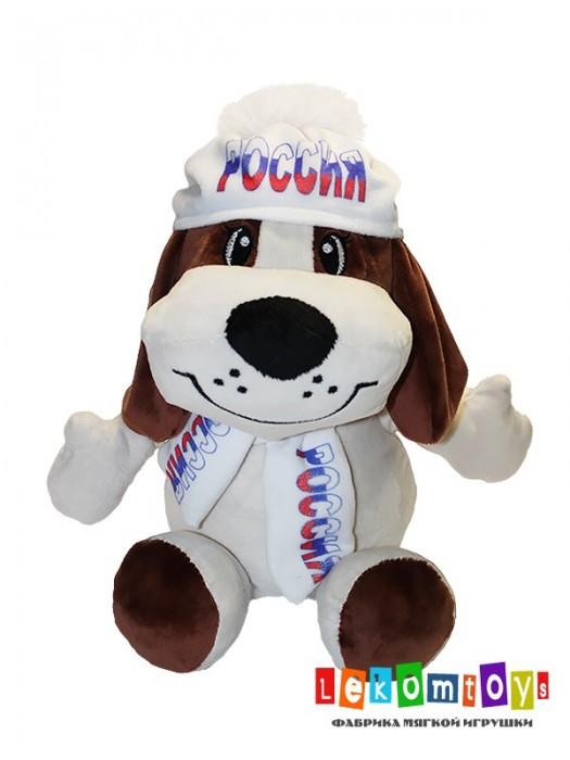 Собака в шапке (Упаковка)