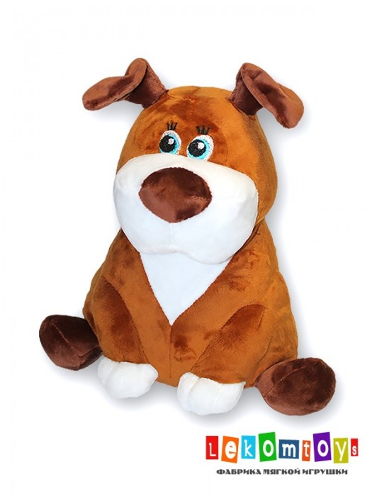 Собака Джентельмен (Упаковка)