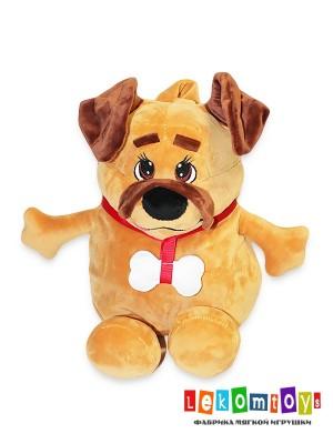 Собака Сумка