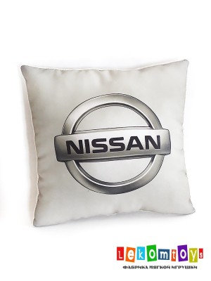 Подушка автомобильная Nissan