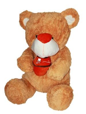 Медведь B16