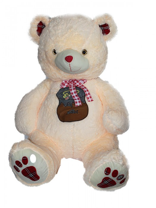Медведь B24