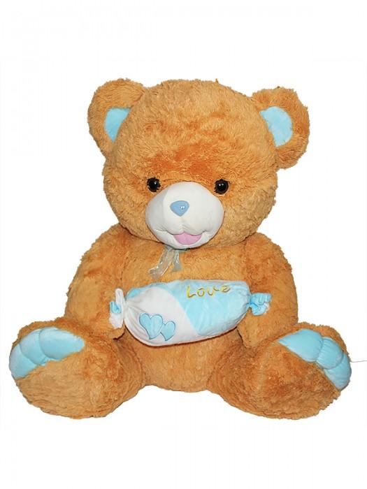 Медведь B25