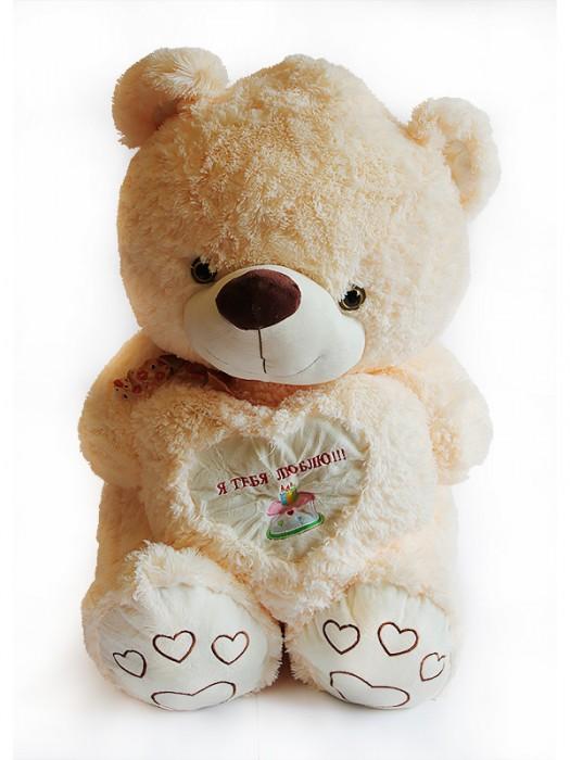 Медведь B34