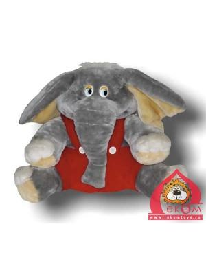 Слон Жора