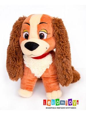 Собака Леди