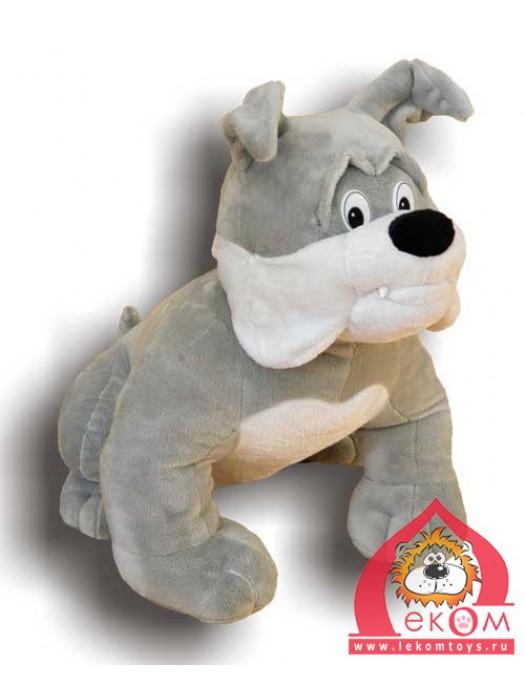 Собака Бульдог
