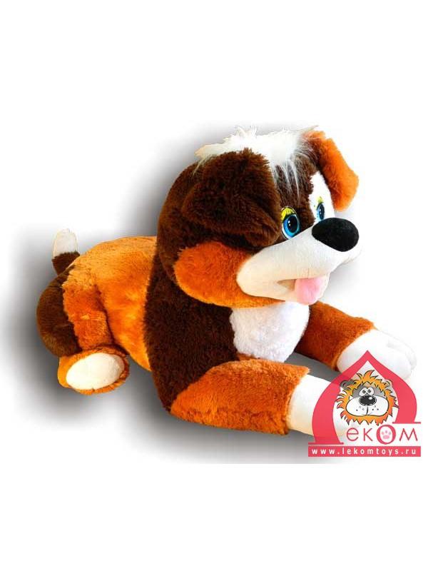 Собака Пятнашка