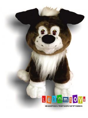Собака Тобик