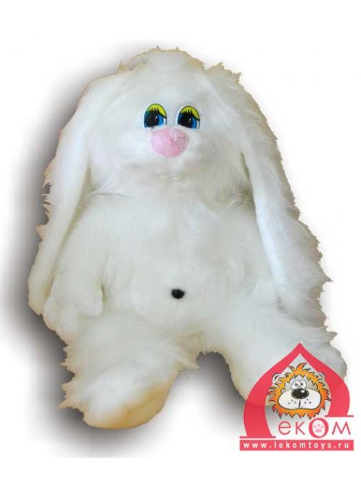 Заяц Петька